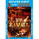 Živel - Edice DVD HIT - Svět katastrof disk č. 16 (DVD)