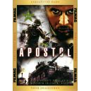 Apoštol DVD4 ze 6 - Edice FILMAG Exkluzivní řada - disk č. 32 (DVD)