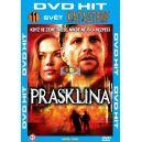Prasklina - Edice DVD HIT - Svět katastrof disk č. 11 (DVD)