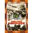 Poslední kamikaze - Edice FILMAG Válka - disk č. 82 (DVD)