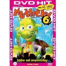 Mušličky 6 - Edice DVD HIT (DVD6 ze 9) (DVD)
