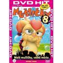 Mušličky 8 - Edice DVD HIT (DVD8 ze 9) (DVD)