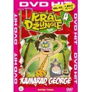 Král džungle 4: Kamarád George - Edice DVD HIT (DVD4 z 8) (DVD)