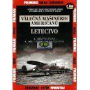 Válečná mašinérie Američanů DVD2 z 5 - Edice FILMAG Válka - dokument - disk č. 65 (DVD)