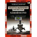 Válečná mašinérie Američanů DVD3 z 5 - Edice FILMAG Válka - dokument - disk č. 66 (DVD)