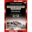 Válečná mašinérie Američanů DVD4 z 5 - Edice FILMAG Válka - dokument - disk č. 67 (DVD)