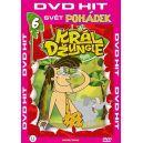 Král džungle 6: Mušlí našeptávač - Edice DVD HIT - Svět pohádek (DVD6 z 8) (DVD)