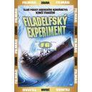 Filadelfský experiment - Edice FILMAG Zábava - disk č. 101 (DVD)