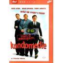 Kondomedie - Edice Aha! (DVD)