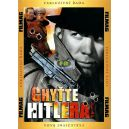 Chyťtte Hitlera! - Edice FILMAG Exkluzivní řada - disk č. 26 (DVD)