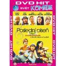Poslední píseň - Edice DVD HIT - Svět komedie disk č. 3 (DVD)