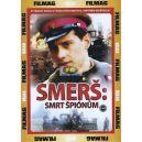 Smerš: Smrt špiónům 1 (DVD1 ze 2) - Edice FILMAG Válka - disk č. 120 (DVD)