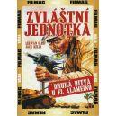 Zvláštní jednotka - Edice FILMAG Válka - disk č. 102 (DVD)