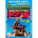 Rize: Streetdance - Edice DVD HIT - Svět festivalů disk č. 25 (DVD)