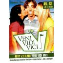 Veni, Vidi, Vici: Hity z filmu (Soundtrack) (CD)