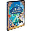 Aladin a král zlodějů S.E. (Disney) (DVD)