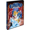 Popelka 2: Splněný sen S.E. - SPECIÁLNÍ EDICE (Disney) (DVD)