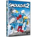 Šmoulové 2 (DVD)