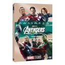 Avengers 2: Age of Ultron - Edice Marvel 10 let: FÁZE DVA - O-RING (Marvel) (DVD)