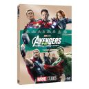 Avengers 2: Age of Ultron - Edice Marvel 10 let: FÁZE DVA - O-RING (Marvel) (DVD)