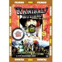 Kanibal! Muzikál - Edice FILMAG Horor - disk č. 38 (DVD)