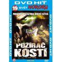 Požírač kostí - Edice DVD HIT - Svět hororu disk č. 19 (DVD)