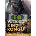 Válka King Kongů - Edice Tabu kolekce (DVD)