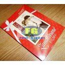 Hedvábná cesta - Edice Zamilované filmy - O-RING (DVD) (Bazar)