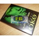 Kočičí oko (Stephen King) (DVD) (Bazar)
