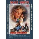 Malé oběti 1 + 2 2DVD (DVD)