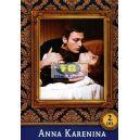 Anna Karenina 2 (DVD2 ze 2) - Edice FILMAG Zábava - disk č. 145 (DVD)
