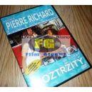 Roztržitý - Edice Kolekce Pierre Richard disk č. 1 (DVD) (Bazar)
