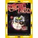 Koncert hrůzy - Edice FILMAG Horor - disk č. 18 (DVD)