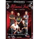 Miami Ink - série 1, DVD 5 (DVD 5 ze 6) (DVD)