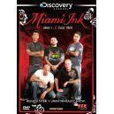 Miami Ink - série 1, DVD 3 (DVD 3 ze 6) (DVD)