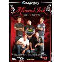 Miami Ink - série 1, DVD 1 (DVD 1 ze 6) (DVD)