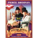 Kolem světa za 80 dní - 1. část (Cesta kolem světa za 80 dní) - DVD1 ze 3 (DVD)