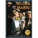 Hudba z Marsu (DVD)