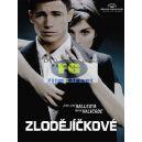 Zlodějíčkové (Zloději) - Edice DVD Edice (DVD č. 270/2010) (DVD)