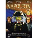 Napoleon 3 (DVD3 ze 4) (DVD)