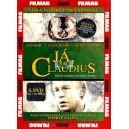 Já, Claudius DVD6 - díly 11 + 12 - Edice FILMAG Zábava - disk č. 31 (DVD))