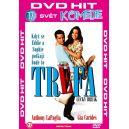 Trefa - Edice DVD HIT - Svět komedie disk č. 17 (DVD)