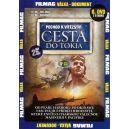 Pochod k vítězství: Cesta do Tokia DVD6 ze 6 - Edice FILMAG Válka - dokument - disk č. 53 (DVD)