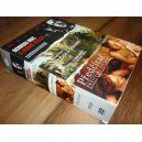 Kolekce: Dobrou noc a hodně štěstí + Smrt čeká všude + Předčítač 3DVD (DVD) (Bazar)