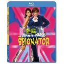 Austin Powers: Špionátor (Bluray)