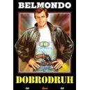Dobrodruh - Edice Belmondo - Edice Sport (DVD)