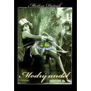 Modrý anděl - Edice Zlatý fond světového filmu (DVD)