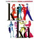 Kika - Edice FILMX Retrospektiva (DVD)