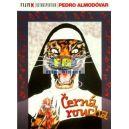 Černá roucha - Edice FILMX Retrospektiva (DVD)