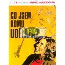 Co jsem komu udělala - Edice FILMX Retrospektiva (DVD)